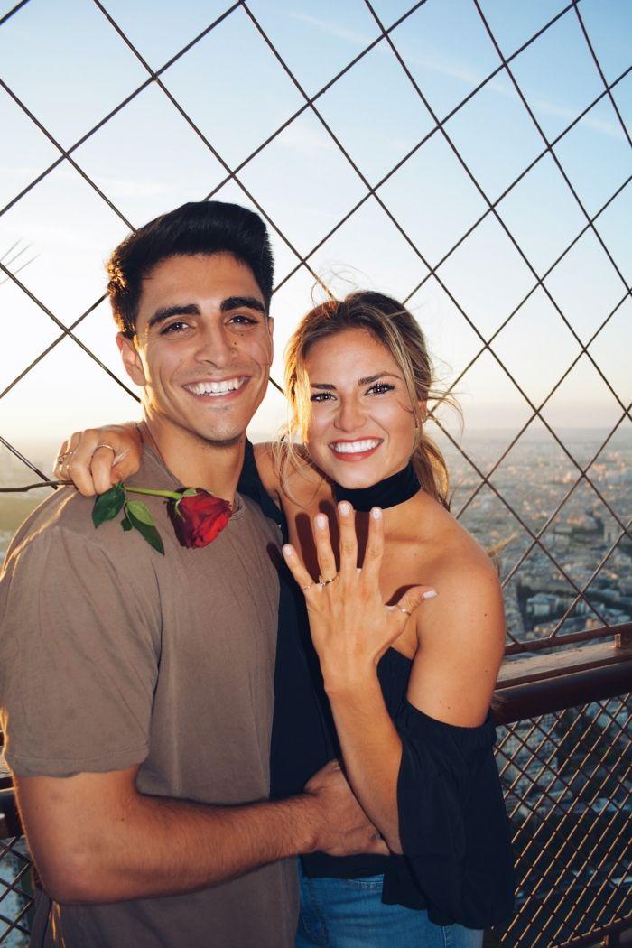 677 Best Engagement Proposal Images On Pinterest Proposals