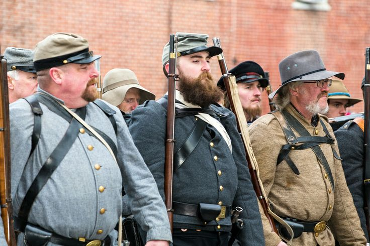 gettysburg memorial day celebration