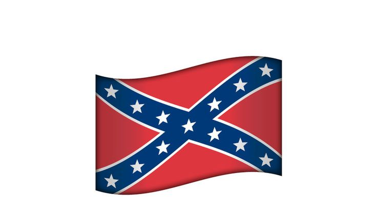 Petition · Samsung: Confederate flag emoji · Change.org