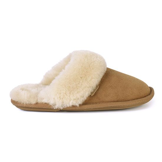   Just Sheepskin Slippers and Boots