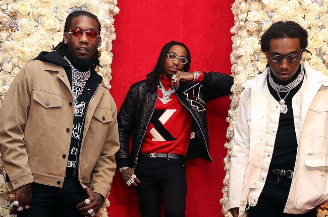 Migos' 'Culture II' Set For No. 1 Debut on Billboard 200 Albums Chart Next Week