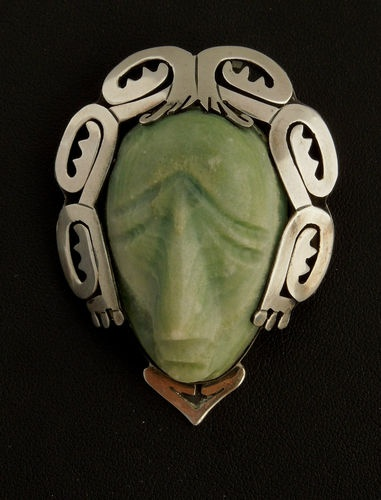 62 Best Images About Jewelry Mexican Masks On Pinterest
