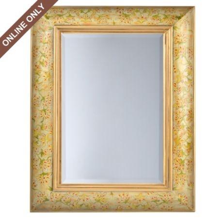 Hand Painted Mirror Kirklands Artwalls For The Home Pinterest