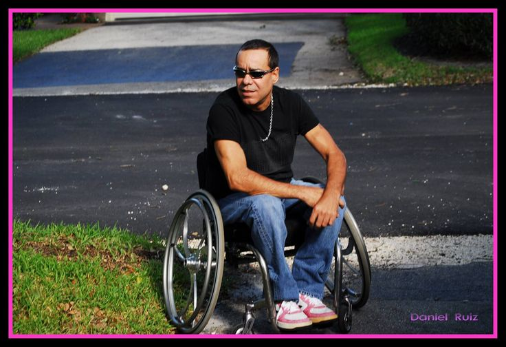 Wheelchair dating free