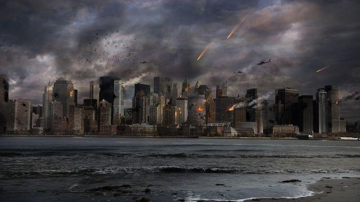 Este24 al 26 de Abril (2017), la Operación «Gothatm Shield» (Escudo de Gotham) se iniciará, sumergiendo (sin duda alguna) al mundo en una profundo «ciénaga de terror». Es un ejercicio conjunto que im