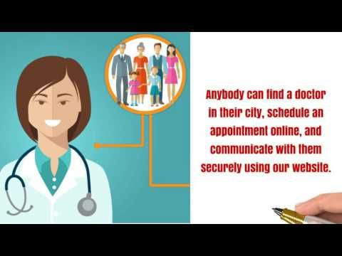 We prequalify and support our Providers in our Network to make them eligible for healthcare800 advance cutting edge technology making the process seamless, while reducing appointment redundancy time. Visit us at http://www.healthcare800.com and try our award winning search and appointment connection today.