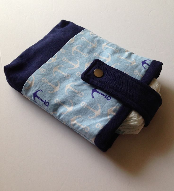 Diaper pouch, Navy blue nautical theme, diaper bag accessory, diaper clutch, baby boy, anchors, baby gift by FatQuarterCrafts on Etsy https://www.etsy.com/listing/240407827/diaper-pouch-navy-blue-nautical-theme