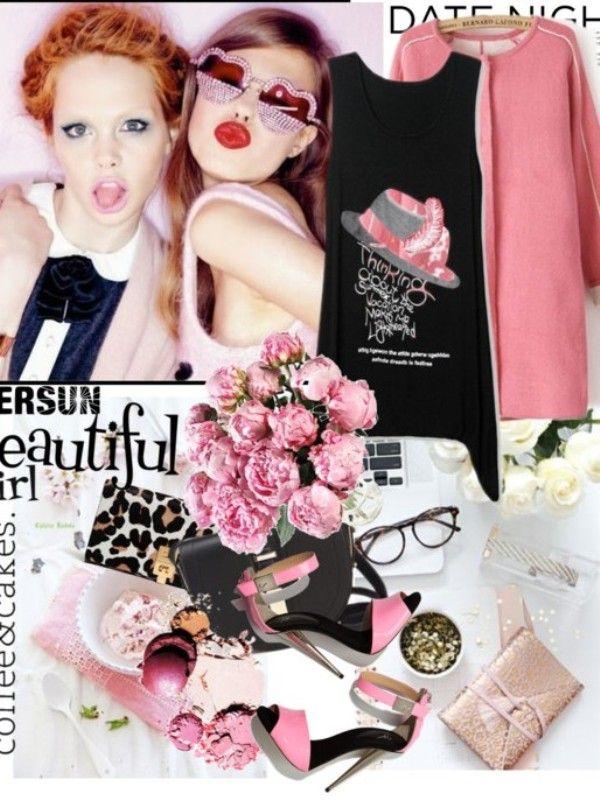 GRAZIA magazin Srbija, Horoskop, Trend, Moda - Shopping 2013 - Stil dana – 15 načina kako nositi roze boju ove zime !