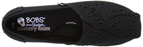 BOBS from Skechers Women's Highlights Flexpadrille Wedge #CuteShoes, #Shoes, #Slippers, #Women'SShoes