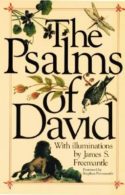 The Psalms of David (library has)