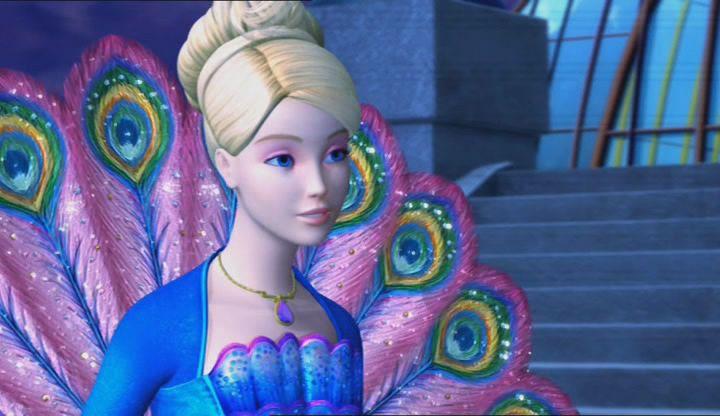 Rosella Island Princess Com Imagens Filmes Da Barbie