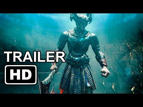 JUSTICE LEAGUE Death Of Superman Trailer (2017) DC Superhero Movie HD - Now Playing in Theaters | Comicbook.com