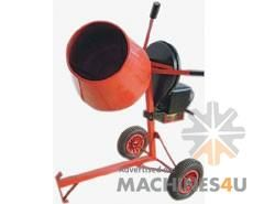 New Electaserv Mixers for sale - #Cement Mixer 2.2 CFM Electric Large Wheels