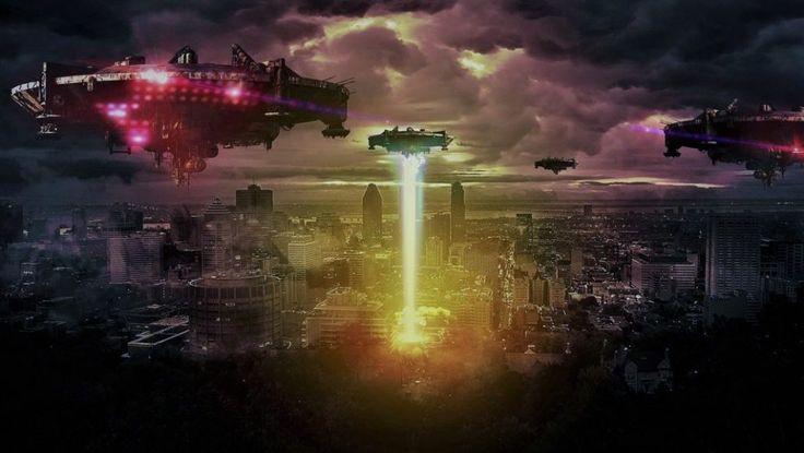 ICYMI: Siamo già stati invasi da civiltà extraterrestri? [video]