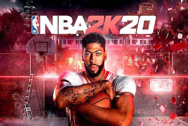 Nba 2k20 Pc Game Free Download Sport Games Gaming Pc Nba
