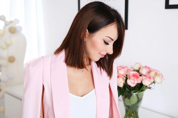Hair - brunette - girl – Plaamkaa | Joanna Kieryk