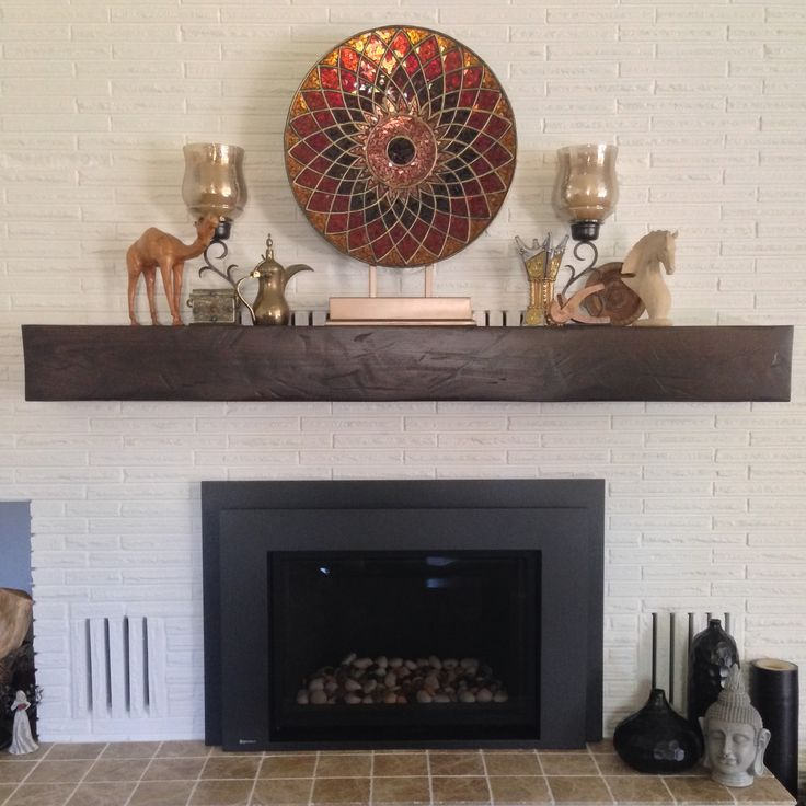 We are a husband and wife team that work together in designing and building custom cabinetry and fireplace mantels in the Ozark mountains.    Just like our name says, we are a truly custom shop and we enjoy making unique pieces to suite your style.  We use quality material to build everything from truly rustic 100+ year old wood to modern, elegant pieces.    Our finishing process is stained, painted, glazed, antiqued, or anything in-between for the finishing touches.  We can design something…