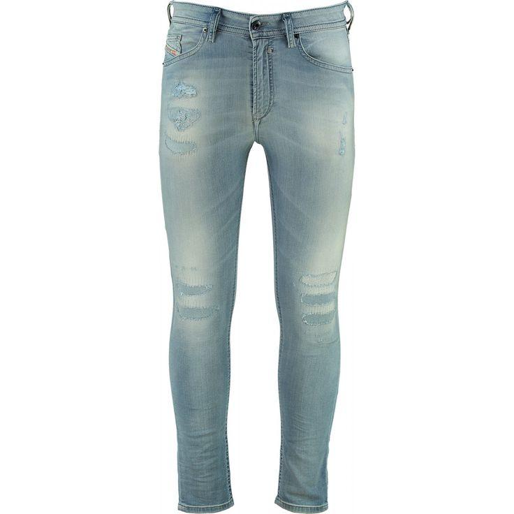 Diesel heren jogg-jeans