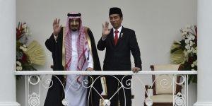 Romo Gereja Katolik Bali Bikin Raja Salman Kaget, Kenapa? | Dream.co.id