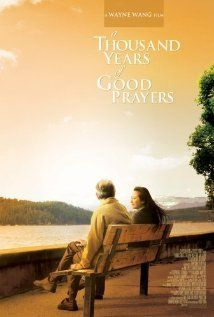 A Thousand Years Of Good Prayers Movie Online