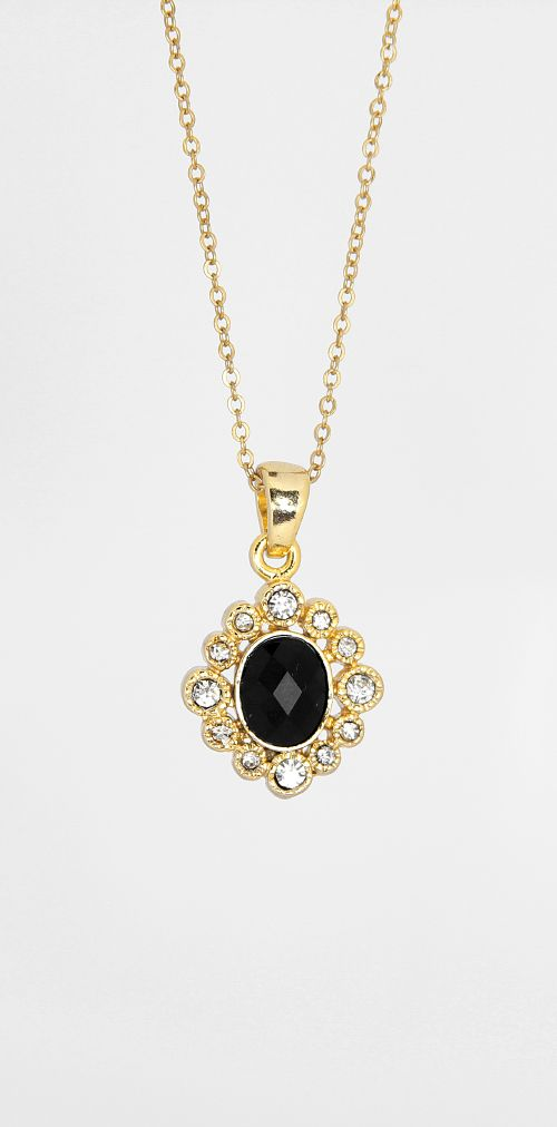 Athela Necklace