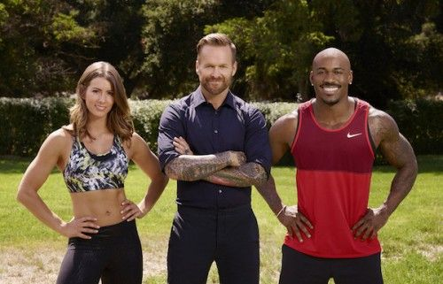 Find out here: Who Went Home On The Biggest Loser 2016 Last Night? Week 3 | Gossip & Gab