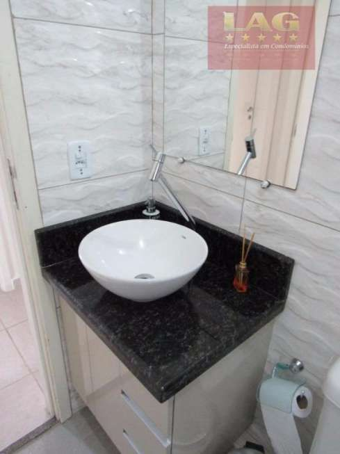 Apartamento à Venda, 80 m² por R$ 300.000 Rua Atanázio Soares, 3395 Jardim Maria Eugenia, Sorocaba, SP, Foto 27, Foto 27