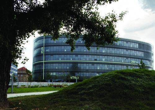 Petr Babák - Národní technická knihovna