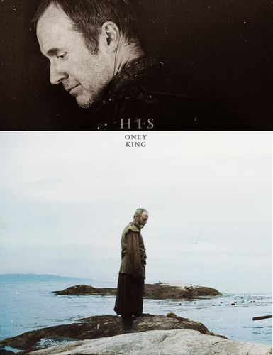 stannis and davos relationship problems