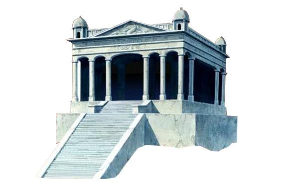 Escenarios 12 casas escorpio saint seiya pinterest - Casas del zodiaco ...