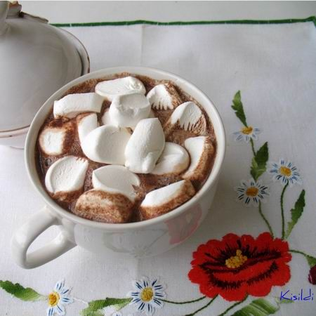 Egy finom Fűszeres forró csoki pillecukorral ebédre vagy vacsorára? Fűszeres forró csoki pillecukorral Receptek a Mindmegette.hu Recept gyűjteményében!