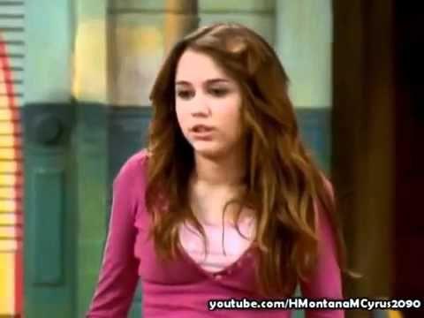 Hannah Montana – Season 1 – Episode 18 – People Who Use People ...