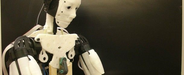 (SmartPlanet) Brian Patton, an elementary and middle school science teacher at Princeton Friends School in Princeton, New Jersey, is using 3D printing to engage children in science, technology and math (STEM). Kids as young as 11-12 are creating robots in Patton's classes.