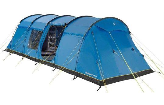 Hi+Gear+Kalahari+Elite+8+Family+Tent