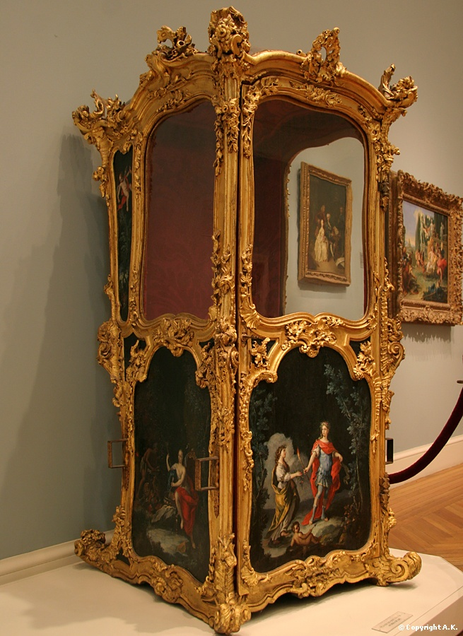 288 Best Images About Baroque Rococo On Pinterest