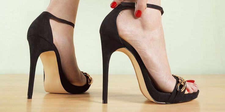Calçados Inadequados Podem Render Multas