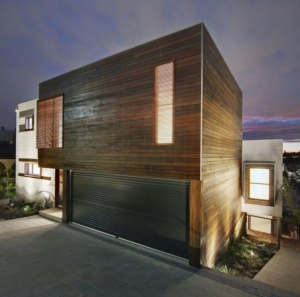 Tennyson Point Residence By CplusC Architectural Wrkshop