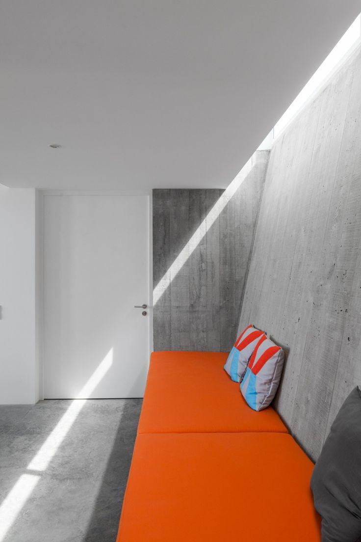 Project designed by [i]da arquitectos - Pe no Monte Rural Tourism in Odemira