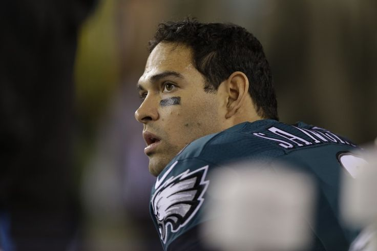 Broncos acquire Mark Sanchez in trade with Eagles #Sport #iNewsPhoto