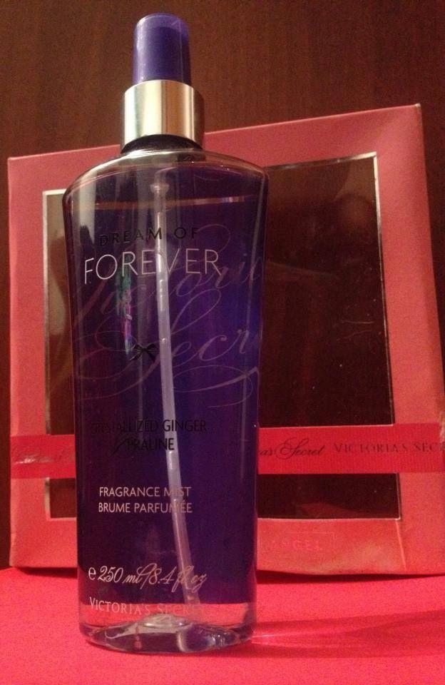 Dream of Forever #VictoriasSecret #VictoriasSecretColombia #Brillos #Belleza #Productos