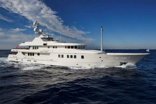 5 of the best yacht companies at Fort Lauderdale Boat Show 2015