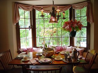 Best 25 Bay Window D Ideas On Pinterest Curtain Inspiration Curtains And Treatments