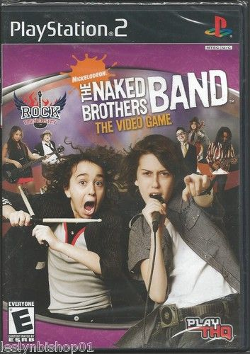 Immagini porno the naked brother band — pic 14