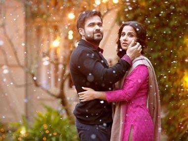 Hamari Adhuri Kahani review: Director Mohit Suri brings the worst of 80's Bollywood alive again