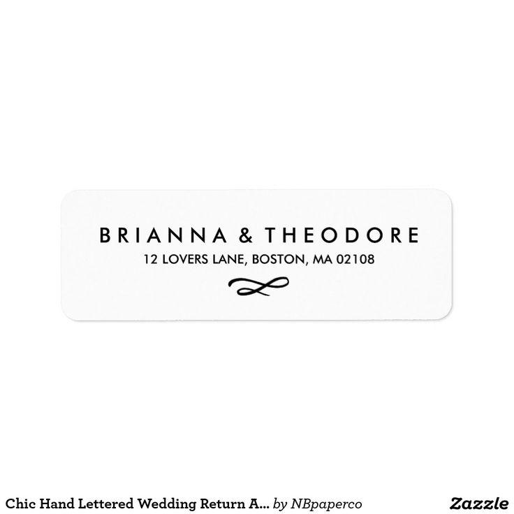 return address labels wedding - zrom.tk