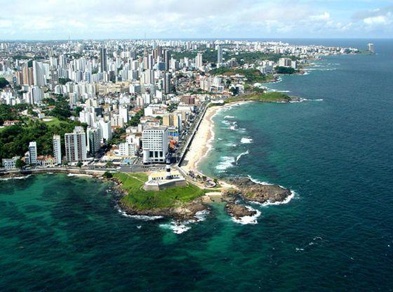 Bahia........