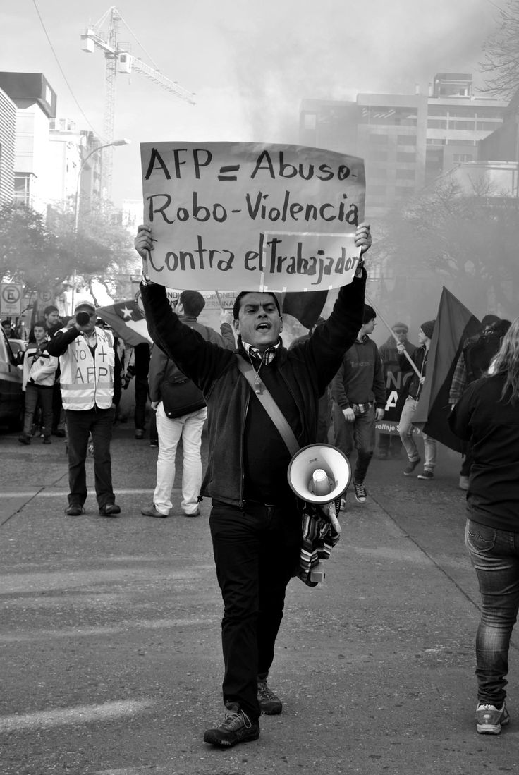 NO   AFP by vladimir  gavilan  on 500px