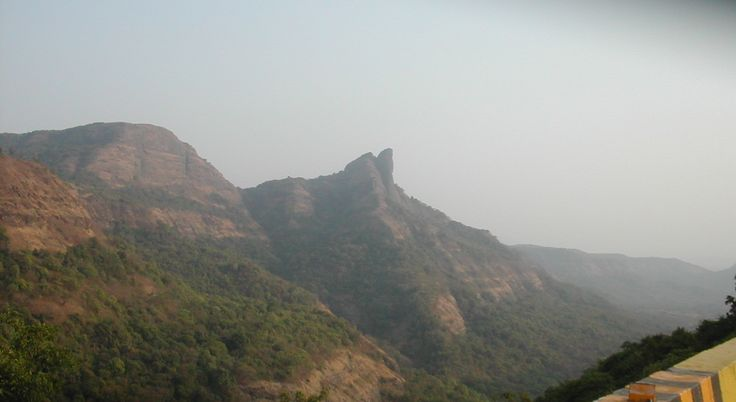 Duke's nose , Lonavala Khandala- India http://www.viharin.com/domestic/twin-hill-stunning-views-and-lonavala-khandala