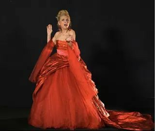 natalie dessay french opera singer Courtesy of the opéra national de paris french soprano natalie dessay is one the stars of today's operatic world, thrilling audiences as both a singer and an actress.