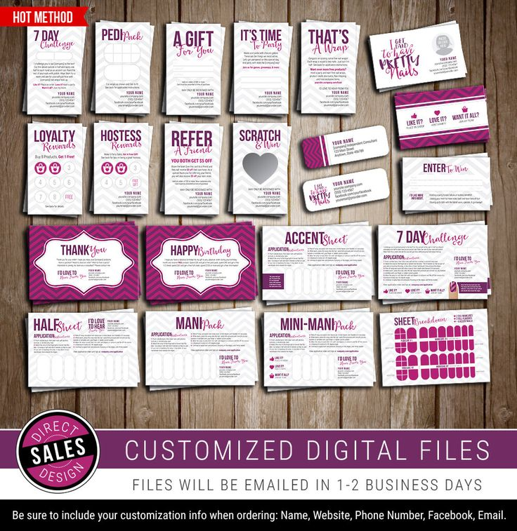 50% OFF! Get It All Bundle | 21 Designs | Sample Card | Business Card | 7 Day Challenge | Templates | Printables | Jamberry Inspired by DirectSalesDesign on Etsy https://www.etsy.com/listing/277303948/50-off-get-it-all-bundle-21-designs